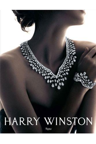 30 Fashion Photography Books Every Shelf Needs — Harry Winston by Harry Winston