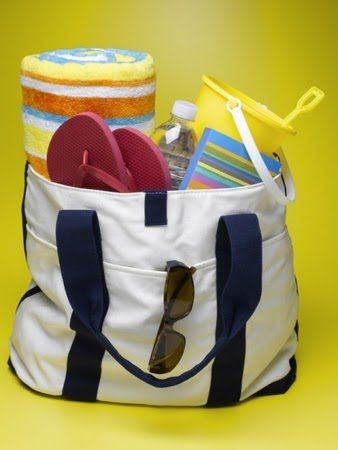 How to Bring Your Baby to the Beach: 19 Tips to Make It Easy (and Fun!)