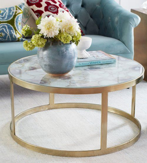 Stone Top Coffee Table Shop Now Coffee Table Deco Furniture