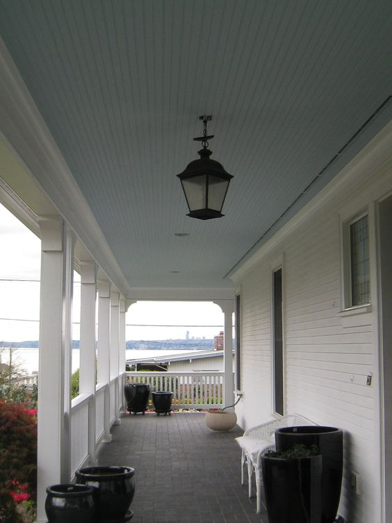 sherwin williams atmospheric 6505 paint porch pinterest traditional the o 39 jays and porches. Black Bedroom Furniture Sets. Home Design Ideas