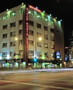 Booking.com: Hotel Best Western River North - Chicago, VS