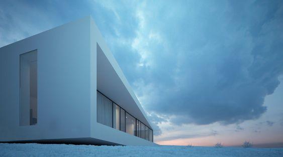Reykjavik House, MOOMOO Architects