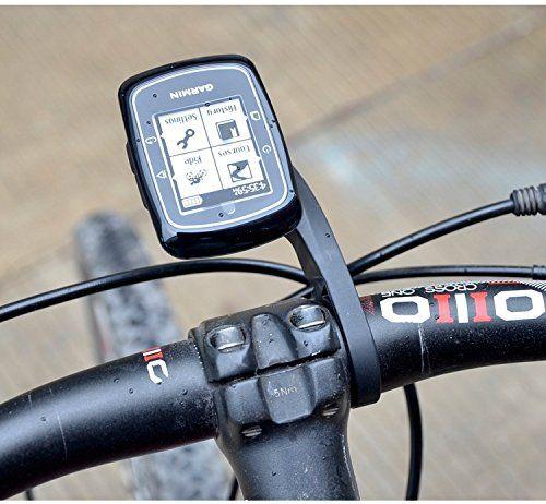 Out Front Bike Handlebar GPS Computer Mount For Garmin Edge 200//500//510//800//810