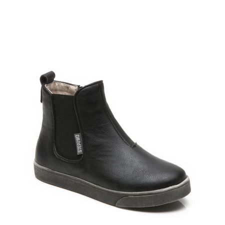 A sporty style that any child will love, these boots from Step 2wo are made in…