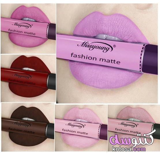 أفضل ألوان روج احدث الوان الروج الشنوى اجمل الوان الروج موضة الوان أحمر الشفاه الكورية في شتاء2020 Tinted Lip Gloss Lip Moisturizer Lipstick Lip