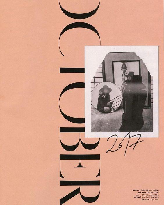 Murretun persikan sävyisellä pohjalla mustaa tekstiä, sekä musta-valkoinen valokuva jossa nainen istuu selin kameraan, mutta hänen kasvonsa heijastuvat kuvassa olevista peileistä.