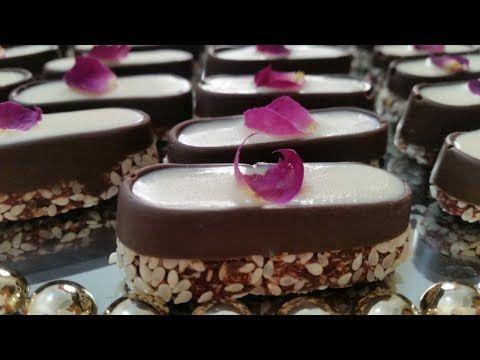 تمر بريستيج لجميع المناسبات زفاف خطوبة عقيقة Youtube Desserts Mini Cheesecake Food