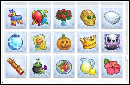 Littlemssam More Holiday Icons Added Around 200 Icons To The Calendar Holiday Iconsthat S It Nothing More To Say Oh W Sims 4 Mods Sims 4 Sims 4 Expansions