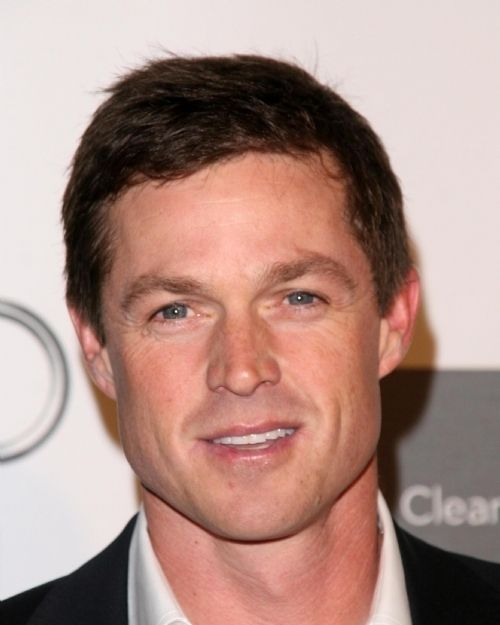 eric close - that is the hottest 45 yr old I've ever seen