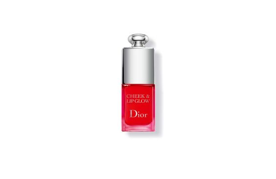 All about Cheek & Lip Glow and the make-up range on Dior Beauty Website