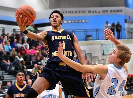 2/25 boys high school basketball scores