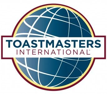 Win a Toastmasters district competition