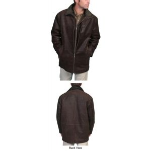 Leather men, Mens car coat and Mens leather coats on Pinterest