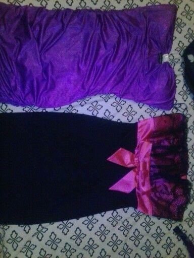 Party dresses!