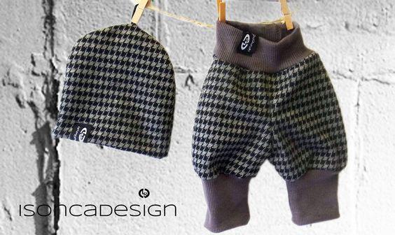Puppenkleidung - Puppenkleidung - ein Designerstück von isoncaDesign bei DaWanda