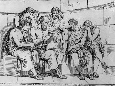 FILOSOFIA E FILOSOFIA DA EDUCAÇÃO: Sócrates, Maquiavel, Nietzsche: teste-se sobre fil...