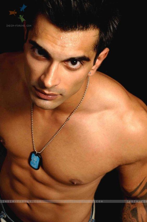 Karan Singh Grover-wow!