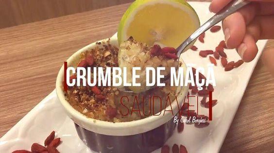 E que tal fazer uma sobremesa quentinha hoje?!? Combina com a temperatura de hoje... Neste link https://youtu.be/EtmL-LZRyvw tem a receita da @carolborghesifuncional e nós temos os ingredientes!! Estamos te esperando!  #emporiodelavita #carolborghesifuncional #receita #saudavel #healthy #eatclean by emporiodelavita