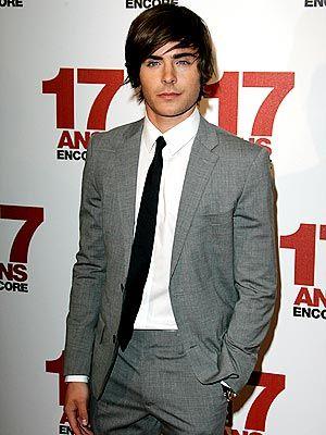 Grey suit. White shirt. Black tie.   Suits   Pinterest   Grey