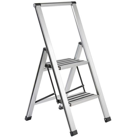 Ladder Warning Labels