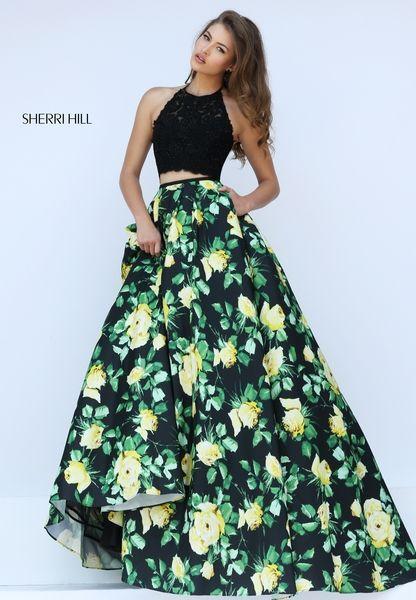 OUTFIT DEL DÍA: Look con falda larga floreada