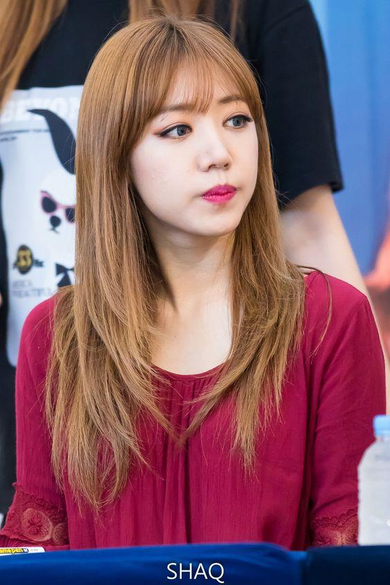 Namjoo From Reddit Pinterest Womens Kpop And Sweet