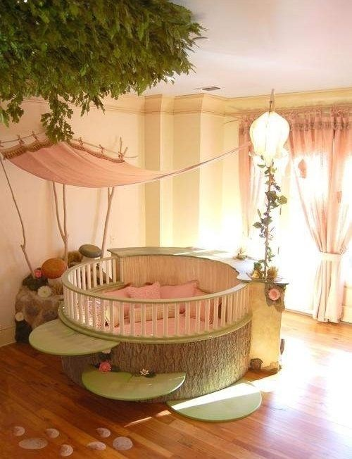 VERY FIRST PICK FOR CRIB!!!!!! ...Okay I seriously think this is the one. But how to male it an probably expensive!