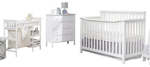 Palisades Room In A Box Combo 3 Piece Nursery Furniture Set Nursery Furniture Sets Cribs Nursery Furniture