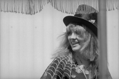 Stevie Nicks,  May 26, 1948