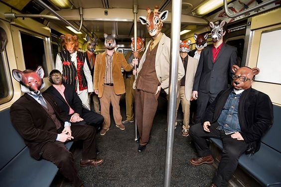 Exclusive: Antibalas, 'Sare Kon Kon'Brooklyn Afrobeat band preps first new album in five years