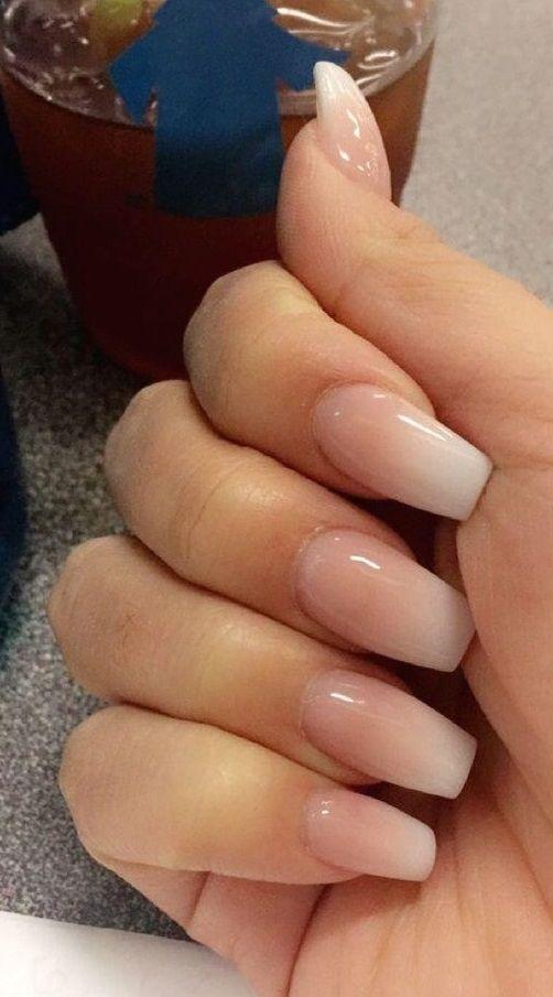 29 Sleek And Stylish Acrylic Nails Design Ideas For You This Year 2020 In 2020 Cute Acrylic Nails Acrylic Nail Designs Natural Nail Designs