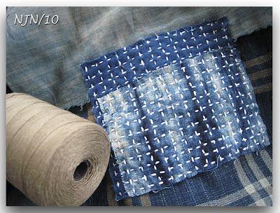 Boro-Cloth