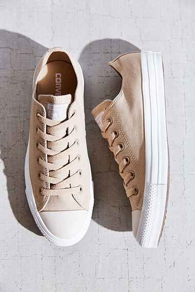 Converse Chuck Taylor All Star Tonal Low-Top Sneaker - Urban Outfitters