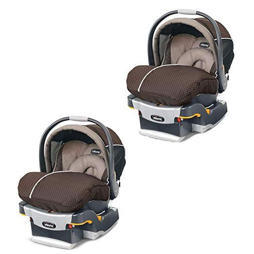 Chicco Keyfit 30 Magic Rear Facing Car Seat And Base With Infant