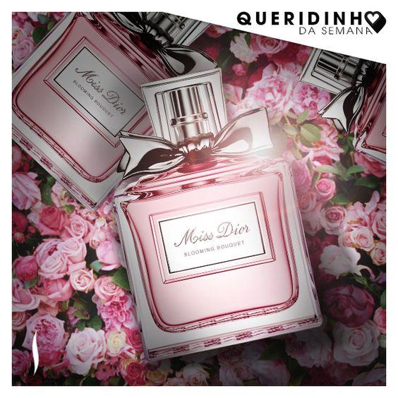 Queridinho da Semana: Miss Dior Blooming Bouquet! http://zip.net/bmm0qD