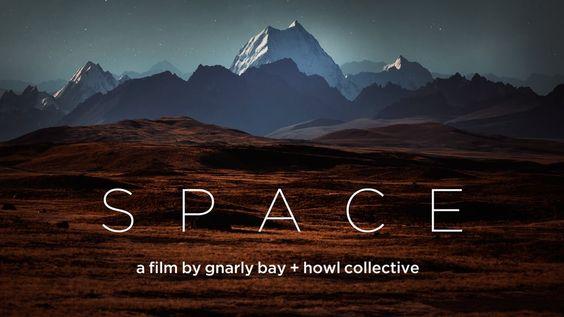 SPACE on Vimeo
