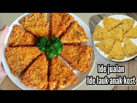 Resep Martabak Indomie Crispy Ide Jualan Ekonomis Ide Lauk Ide Camilan Youtube Camilan Makanan Resep