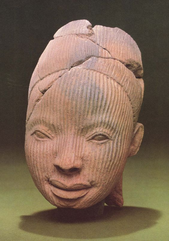 Owo (Nigeria) ca. 1500