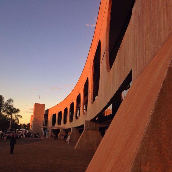 CCBB- Centro Cultural do Banco do Brasil - Brasília- DF