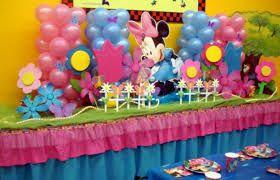 birthday parties decorations