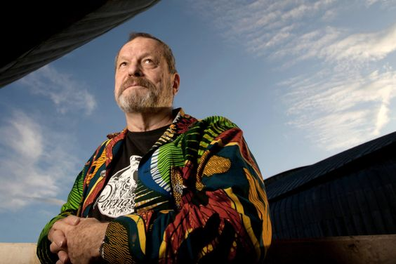 Terry Gilliam Looks Back: ''Brazil' Will Be on My Gravestone'