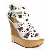 Womens-PASTRY-Carmen-Brand-NEW-Platform-Sole-with-Stone-Beads