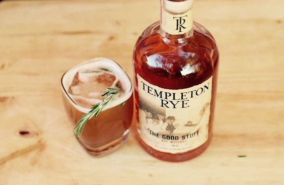 Buddy's Homerun | MLB Opening Day With Templeton Rye Whiskey  | Shana Was Here: