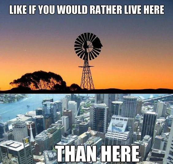 Country Vs City No Question A Good Life Pinterest Song Lyrics And Inspirational