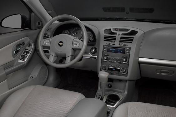 2004-07 Chevrolet Malibu | Consumer Guide Auto