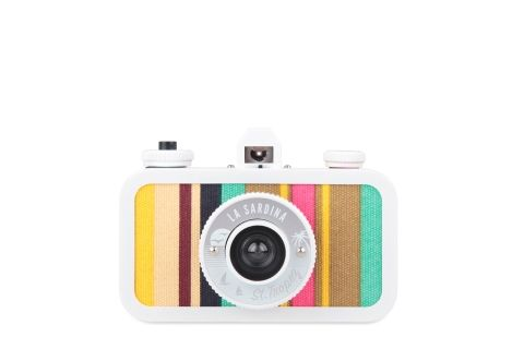 And a stylish camera for your trip