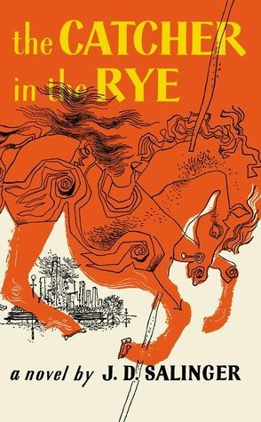 Buku the catcher in the rye