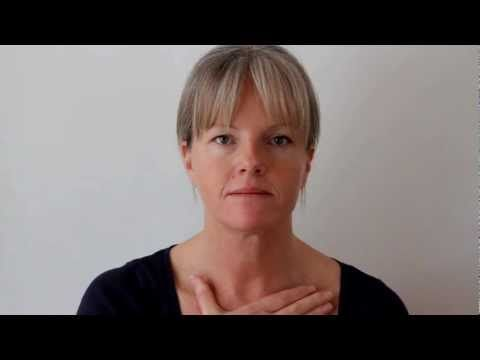 Facial Exercise Video 70
