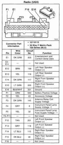 2004 Buick Rendezvous Radio Wiring Wiring Diagram Log Arch Super Arch Super Superpolobio It