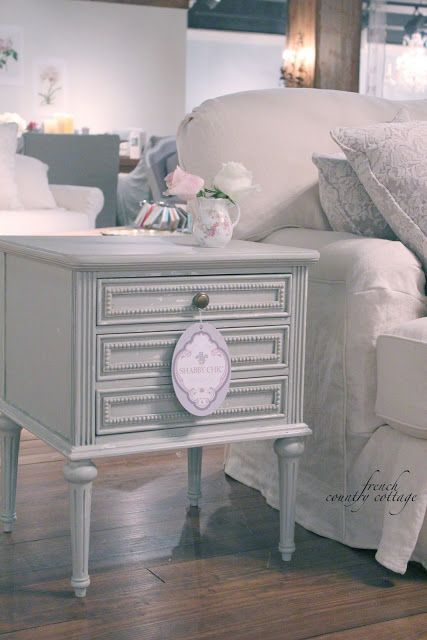 FRENCH COUNTRY COTTAGE: High Point Market- Part Two